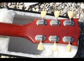 Gibson SG '61 Reissue Satin - Worn Cherry