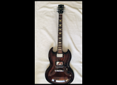 Gibson SG Carved Top