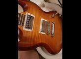 Gibson SG Diablo Premium Plus