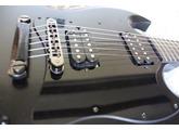 Gibson SG Gothic Morte