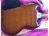 Gibson SG Limited Edition Mahogany (1999)
