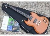 Gibson SG Naked (43434)