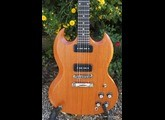 Gibson SG Naked (61204)