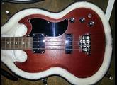 Gibson SG Special Bass (2001)