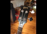 Gibson SG Standard Bass Faded LH - Worn Ebony
