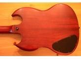 Gibson SG Standard Bigsby (1976)