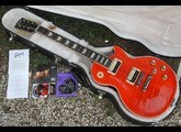 Gibson Slash Signature Vermillion Les Paul (88773)