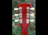 Gibson Slash Signature Vermillion Les Paul (31456)