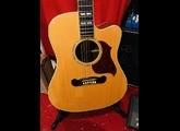 Gibson Songwriter Deluxe Cutaway (4668)