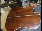 Gibson Songwriter Deluxe Standard EC - Vintage Sunburst