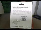 Gibson Speed Knobs