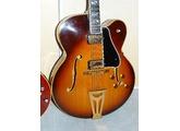Gibson Super 400 CES - Vintage Sunburst (83901)