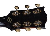 Gibson Western Classic Mystic Rosewood