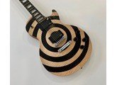 Gibson Zakk Wylde Les Paul BFG Bullseye