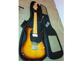 Godin Session Custom