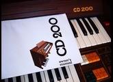 Godwin CD 200
