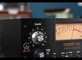Golden Age Project COMP-3A
