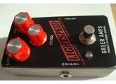 Greer Amplification Lightspeed Organic Overdrive