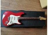 Greeta Stratocaster