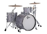 Gretsch 130th Anniversary Brooklyn Limited Pewter Sparkle
