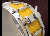 Gretsch 130th Anniversary Limited Gold Satin Flame