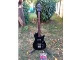 Gretsch G2220 Junior Jet Bass II - Black (33984)