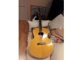 Gretsch G3203 Hawaiian Acoustic/Electric