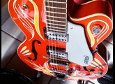 Gretsch G5120 Limited Edition JimmyC Custom