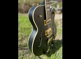 """Gretsch G5191BK Tim Armstrong """"Signature"""" Electromatic Hollow Body"""