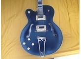 "Gretsch G5191BKLH Tim Armstrong ""Signature"" Electromatic Hollow Body"