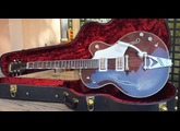 Gretsch G6119-1962 Tennessee Rose