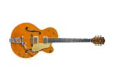 Gretsch G6120T-BSSMK Brian Setzer Signature Nashville '59