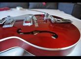 Gretsch G6120TV Brian Setzer Hot Rod w/ TV Jones Pickups