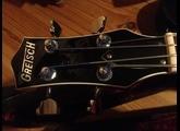 Gretsch G6128B Thunder Jet Bass