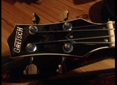 Gretsch G6128B Thunder Jet Bass - Black