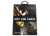 Griffin Technology GuitarConnect Cable