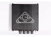 Guitar Sound Systems 06B400BPA