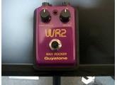 Guyatone WR-2 Wah Rocker