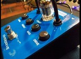 Hagerman Amplification Overdrive