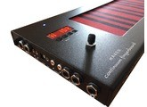 Haken Audio s46L6x Slim Continuum Fingerboard