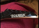Hamer Slammer Series Californian