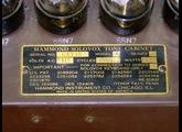 Hammond Solovox Model K