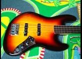 Harley Benton JB-40FL