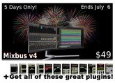 Harrison Consoles Mixbus 4