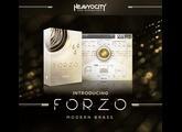 Heavyocity Forzo: Modern Brass