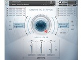 Heavyocity Novo Pack 03 - Synthetic Strings