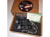 Hep Cat Pickups Jazz Bass '62 Set