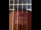 Hernandez Guitars Flamenca Professional