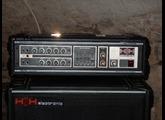 HH Bass Machine