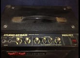 HH Studio-60 Bass